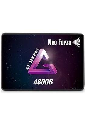 NeoForza 480GB 560MB-510MB/s Sata 3 SSD NFS111SA348-6007200