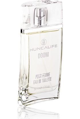 Huncalife Doom Femme Edt 50 Ml- Kadın Parfümü