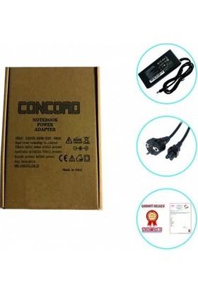 Concord Toshıba 19V 4.74AA 5.5*2.5mm Notebook Şarj Aleti Adaptör Laptop 90W