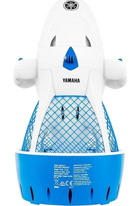 Yamaha Sea Scooter Explorer Çocuklar Için Dalış Aracı