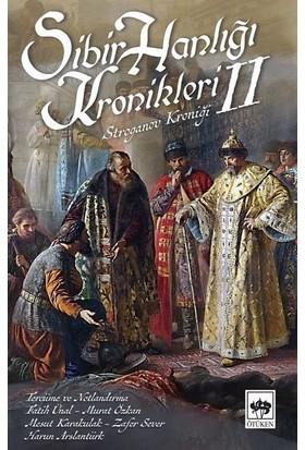 Sibir Hanlığı Kronikleri - 2 - Yesipov