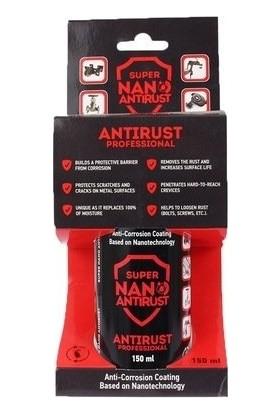Super Nano Antirust 150 mm Sprey
