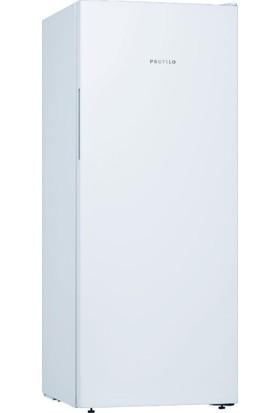 Profilo DF1024W2VV 5+1 Çekmeceli A+ Beyaz Derin Dondurucu
