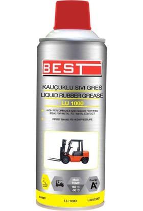 Best Kauçuklu Sıvı Gres 500 ml 12'li
