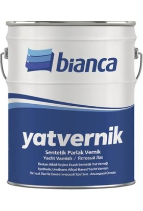 Bianca Yat Vernik 0,75 lt