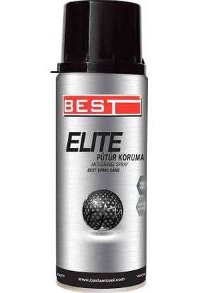 Best Spray Pütür Boya 400 ml Tekli