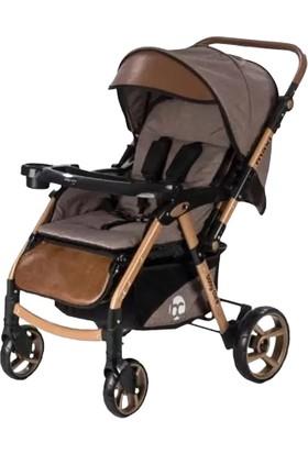 Baby Care BC55 Maxi Pro Bebek Arabası