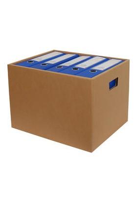 Kolideposu Arşiv Kutusu (5 Adet Klasör İçin) 10 Adet