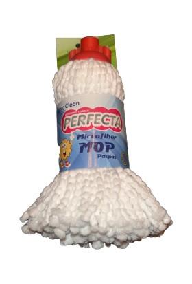 Perfecta Microfiber Ev Tipi Mop Paspas