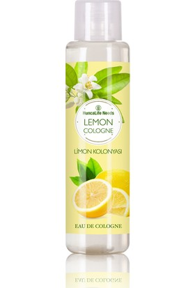 Huncalife Needs Limon Kolonyası 200 ml