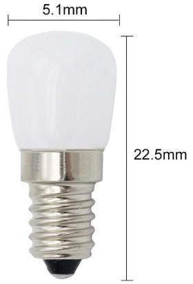 Cata 220 Volt E14 Duy Buzdolabı Ampulü CT-4261 - Beyaz Işık