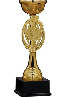 Seftil T17C Metal Başarı Derece Ödül Kupası