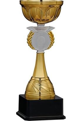 Seftil T9A Metal Başarı Derece Ödül Kupası 32CM