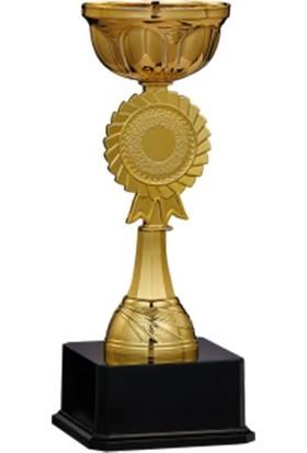 Seftil T1C Metal Başarı Derece Ödül Kupası 29CM