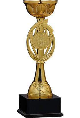 Seftil T17A Metal Başarı Derece Ödül Kupası
