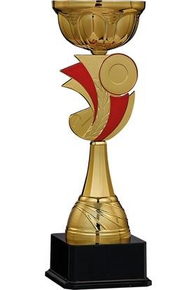 Seftil T25A Metal Başarı Derece Ödül Kupası 36CM
