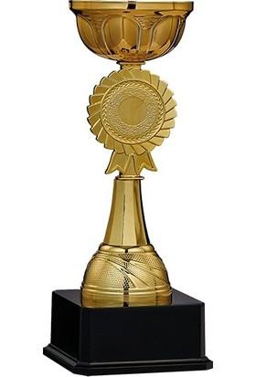 Seftil T1B Metal Başarı Derece Ödül Kupası 31CM