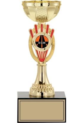 Seftil E013C Metal Başarı Derece Ödül Kupa