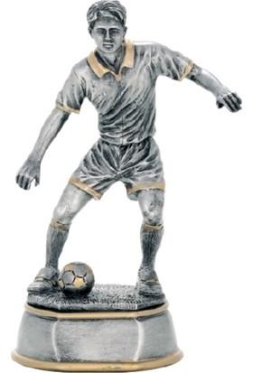 Seftil GN-002A Futbolcu Figürlü Başarı Derece Ödül Kupası 24CM