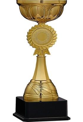 Seftil T1A Metal Başarı Derece Ödül Kupası 34CM