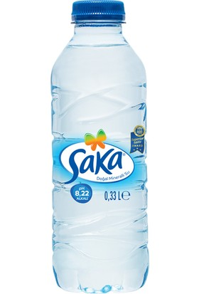 Saka Pet 0.50 ml x 24 Adet