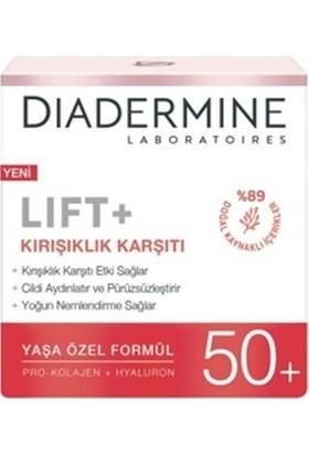 Diadermine Kırışıklık Karşıtı Krem Lift+ 50+