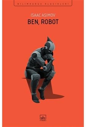 Ben Robot - Isaac Asimov