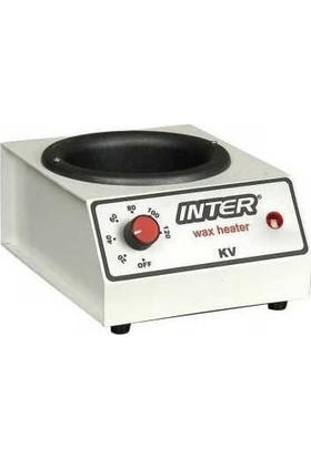 Inter Wax Heater Kavanoz Ağda Makinesi