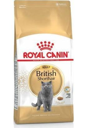 Royal Canin British Shorthair İçin Özel Yetişkin Kedi Maması 10 Kg