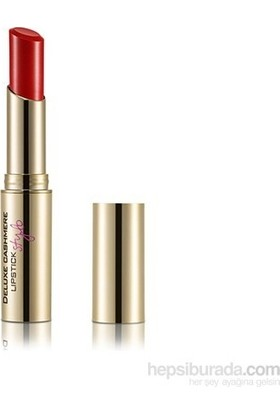 Flormar Deluxe Cashmere Ruj Stylo DC22