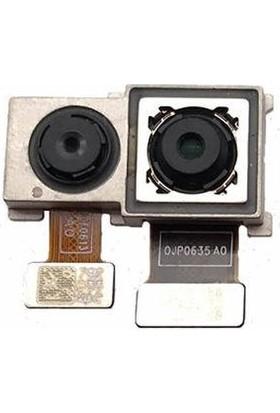 Ekranbaroni Huawei Mate 10 Lite Arka Kamera Film