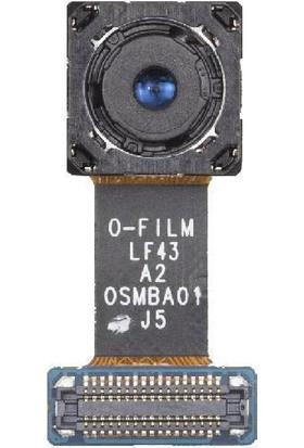 Ekranbaroni Samsung Galaxy G615 J7 Max Arka Kamera
