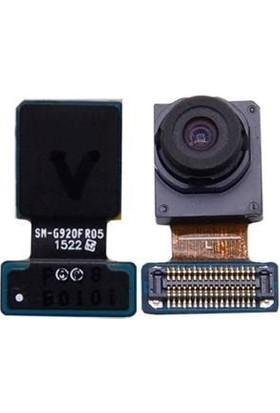 Ekranbaroni Samsung Galaxy G920 S6 Ön Kamera Flex