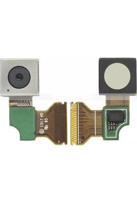Ekranbaroni Samsung Galaxy I9190 S4 Mini Arka Kamera Flex