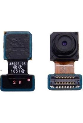 Ekranbaroni Samsung Galaxy G610 J7 Prime Ön Kamera Flex
