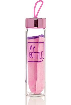 My Bottle Matara Pembe