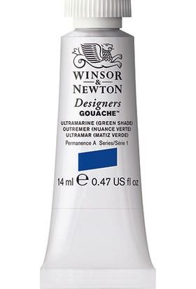 Winsor & Newton 667 Designers Guaj Boya 14 ml Ultramarine Gs S.1