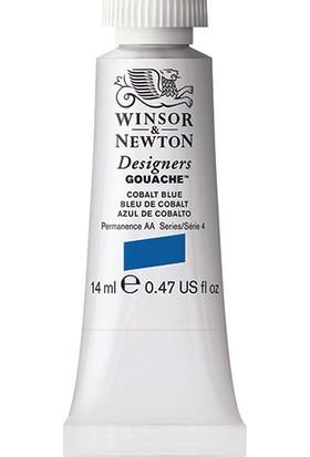 Winsor & Newton 178 Designers Guaj Boya 14 ml Cobalt Blue S.4