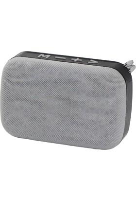 Concord C-8200 Bluetooth Hoparlör - Gri