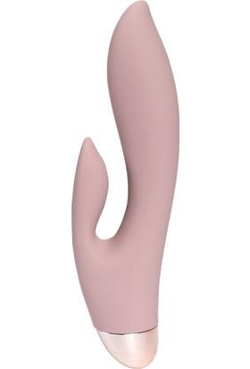 Xise Klitoris Özel 10 Modlu Ritimli Titreşimli Vibratör + Jel