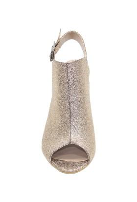 Arıcı Bakır Baskılı Ayakkabı