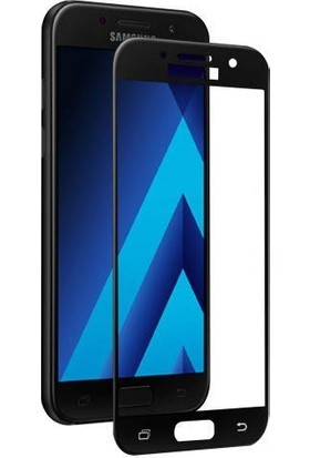 Concord Samsung Galaxy A7 2017 Ekran Koruyucu 21D