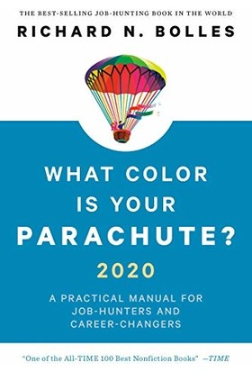 What Color Is Your Parachute? 2020