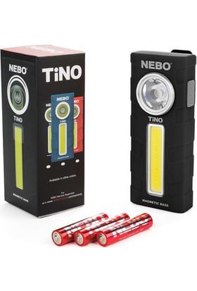Nebo 6809 Tino 300 Lümen LED Fener