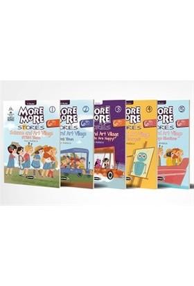 More & More English Hikaye Seti (5 Kitap) 6.Sınıf