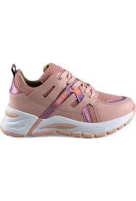 Flet 114 Kadın Günlük Spor Ayakkabı