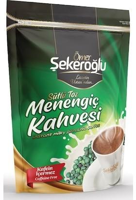 Ömer Şekeroğlu Toz Menengiç Kahvesi 200 gr