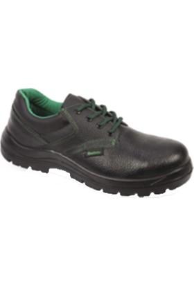 Carinio Jack S2 Deri Çelik Burunlu Iş Ayakkabısı 44 Numara