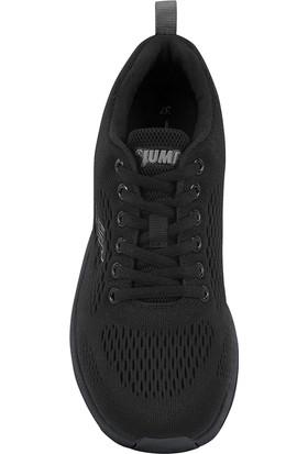 Jump Kadın Comfort Spor Ayakkabı 24937 Siyah/Black 20S0424937