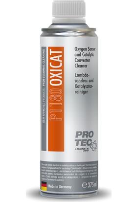 Protec Oxicat-Katalizör ve Oksijen Sensörü Temizleme 375 ml